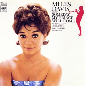 Miles Davis - Someday My Prince Will Come (1961)LP